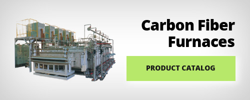 Carbon Fiber Furnaces
